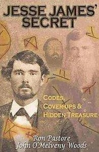 Is there hidden Jesse James loot ready to be discovered?