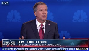 Governor John Kasich (OH)