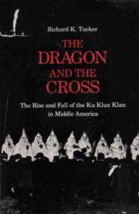 Dragon-Cross