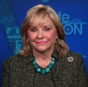 Oklahoma Governor Mary Fallin (YouTube)