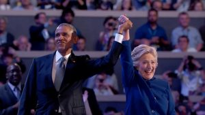 President Obama and Hillary Clinton (YouTube)