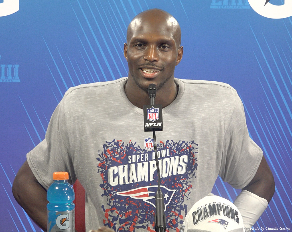 Patriots CB Jason McCourty and his twin brother Devin McCourty had great  games defensively e4af1ea85